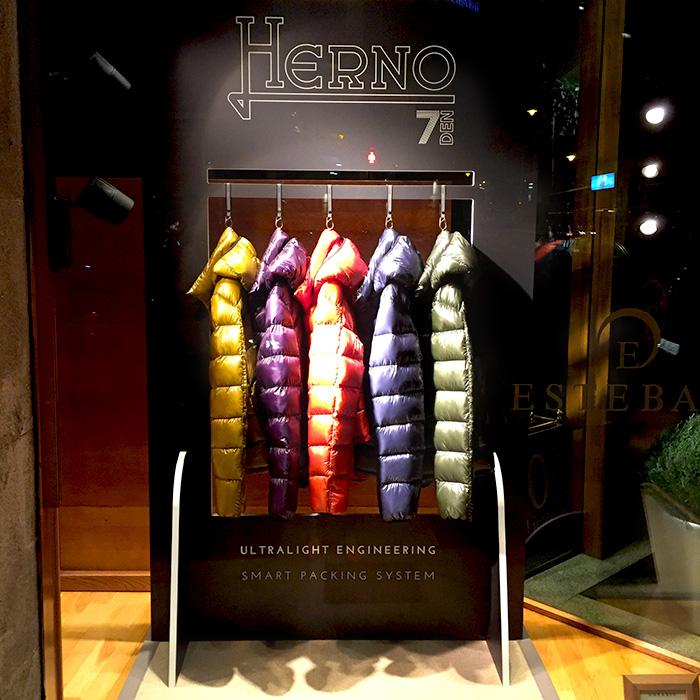 El Gran Torino >> Herno 7 Den el éxito de esta temporada - Esteban