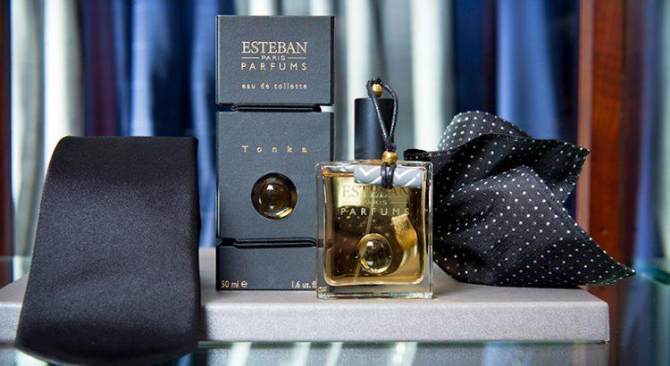 Esteban Orense perfumes