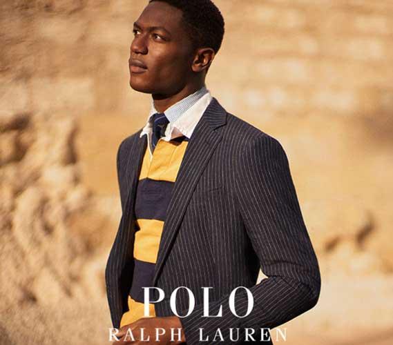 POLO RALPH LAUREN SS18