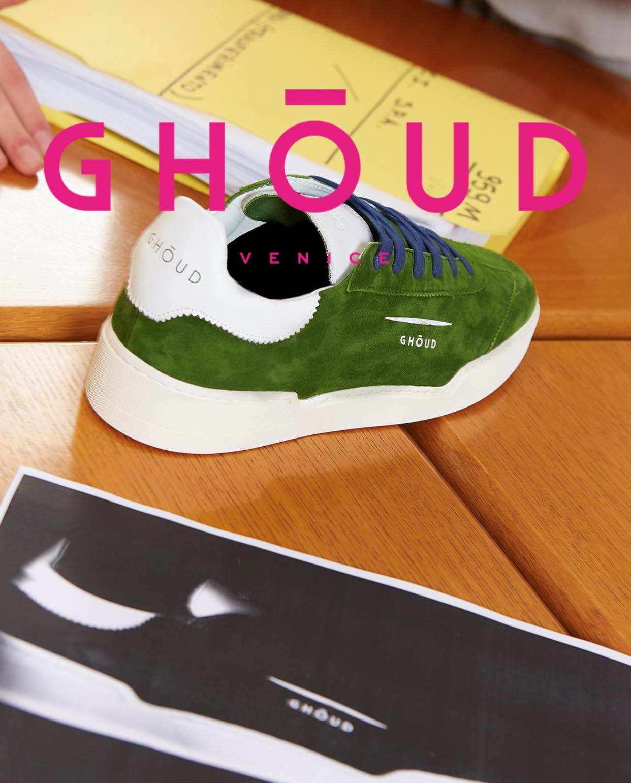 GHOUD SS20